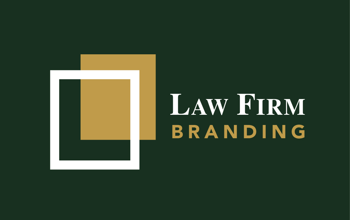Law Firm Branding   GOLF LEVEL PARTNER